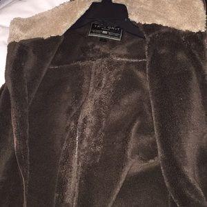 True Grit Vest Fleece